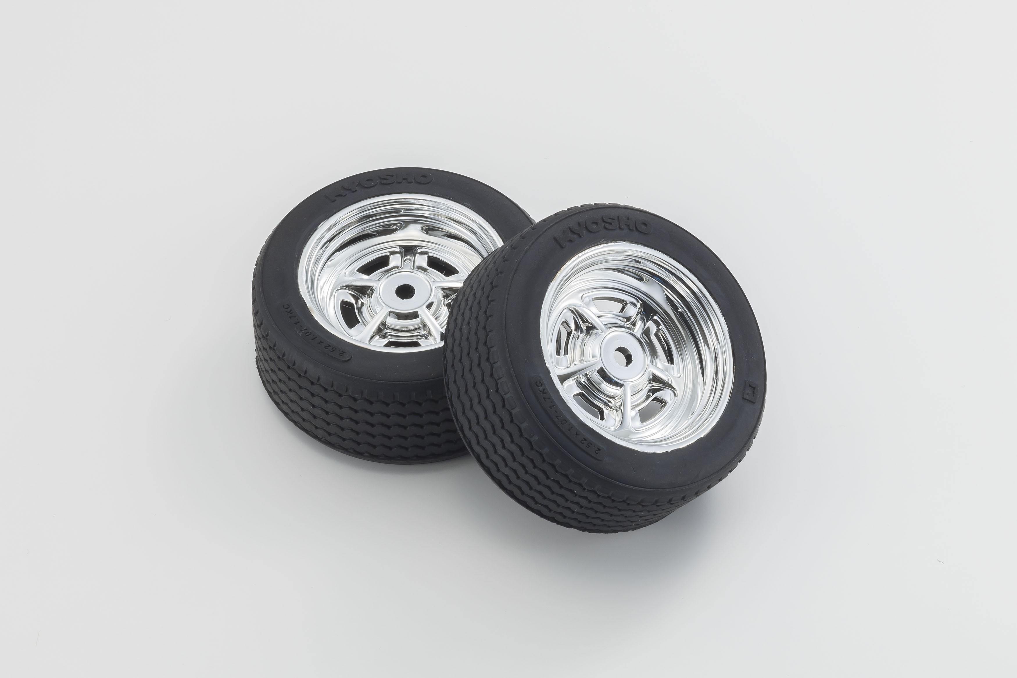 Jak správně lepit pneumatiky